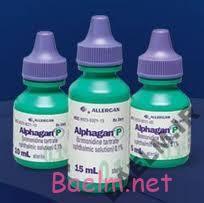 دارونامه   موارد مصرف و عوارض داروی بریمونیدین تارترات