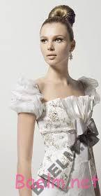 مد و زیبایی | سری جدید مدل لباس نامزدی 2014