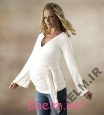 بارداری | مشکلات رایج بانوان در زمان بارداری و راههای رفع آنها