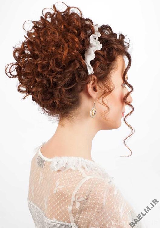 آرايش و زيبايي | ايجاد هماهنگي مناسب بين رنگ مو و نوع آرايش صورت