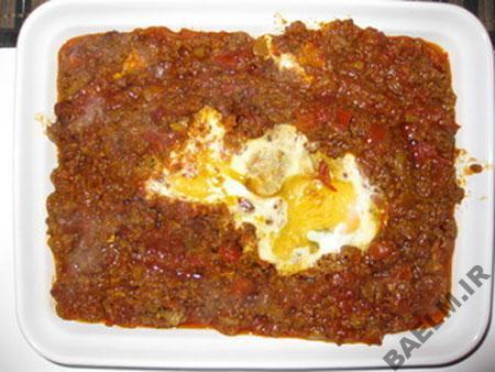 آموزش آشپزی   طرز تهیه غذایی گیلانی ( واویشکا )