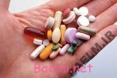 دارونامه | موارد مصرف و عوارض داروي ACA