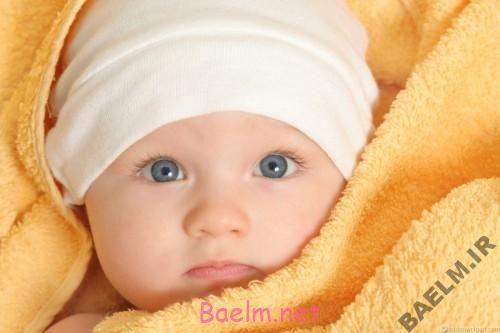 بارداري   چکار کنیم که فرزند زیبا داشته باشیم؟