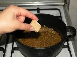 هنر آشپزي   درباره انواع عصاره هاي گوشت و مرغ بيشتر بدانيم .
