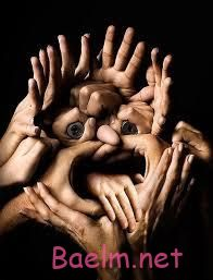 روانشناسي | شخصيت شناسي از روي حالت دست ها