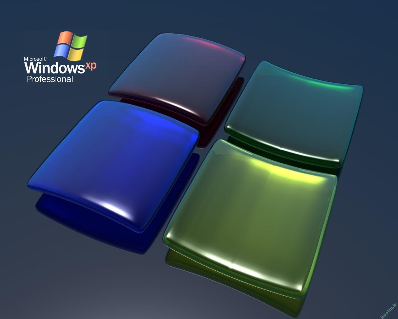 نرم افزار | ترفند تعمیر فایل های خراب شده یا گمشده در ویندوز XP