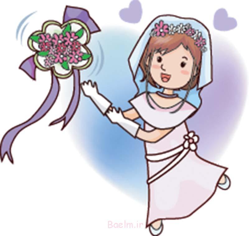 تعبیر خواب | تعبیر دیدن عروس یا عروسی کردن در خواب