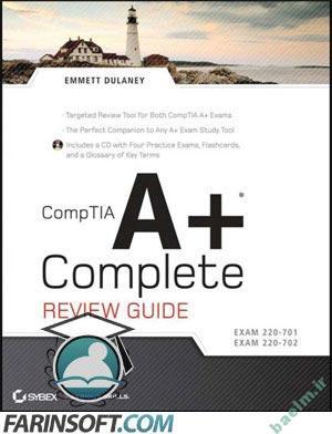 سخت افزار | گواهینامه +CompTIA A به چه کسانی داده میشود ؟