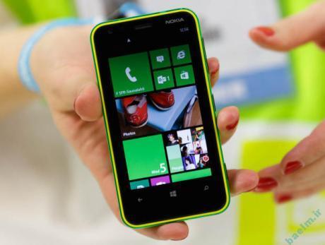 موبایل | گوشی هوشمند نوکیا کلید های گمشده را پیدا میکند