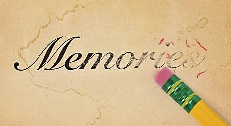رمان و داستان | خاطرات پوسيده | فصل پنجم