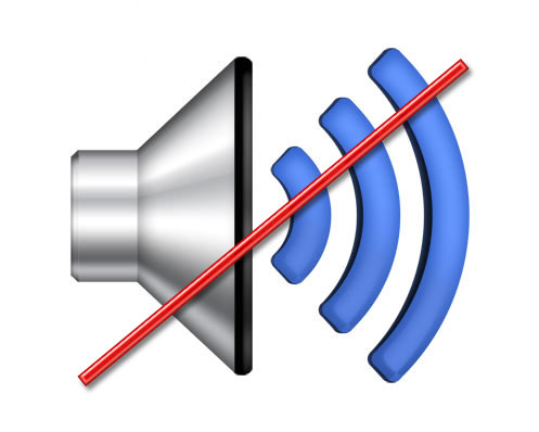 نرم افزار | ترفند بی صدا نمودن ویندوز XP به شکلی سریع