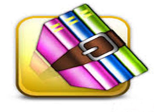 حذف خودکار فایلهای فشرده پس از خروج از حالت فشرده در نرمافزار WinRAR