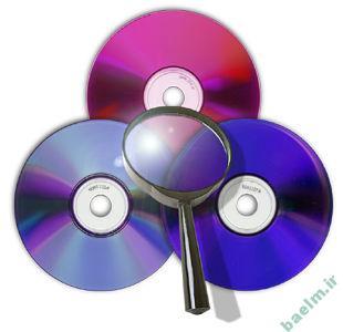 سخت افزار | CD بهتر است یا DVD
