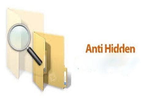 نرم افزار | نحوه ی آشکار كردن پوشه های مخفی شده با ویروس NewFolder.exe