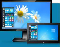 نرم افزار |آموزش نمایش صفحهی Start ویندوز 8 همراه با انیمیشن
