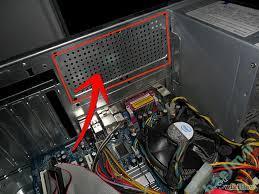 سخت افزار   آموزش 6 ترفند برای تهویه مناسب کیس کامپیوتر