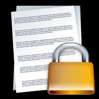 نرم افزار | آموزش رمز دار کردن انواع فایلها