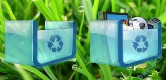 نرم افزار | چگونه Recycle Bin را به تسکبار ویندوز اضافه کنیم؟