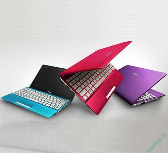 کامپیوتر و لپ تاپ | معرفی بهترین لپ تاپ های لمسی در  بازار ایران + عکس