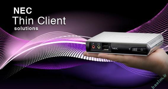 سخت افزار | آموزش شبکه سازی به روش  Thin Client
