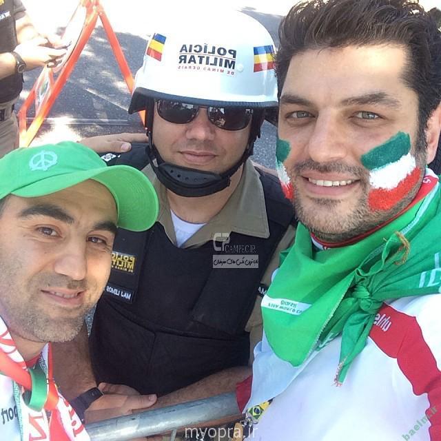 عکس-های-بازیگران-ایرانی-در-تشویق-تیم-ایران-بازی-ایران-آرژانتین-4