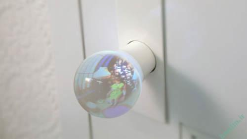 علم و فناوری | دستگیره ای برای جاسوسی از اتاق در بسته