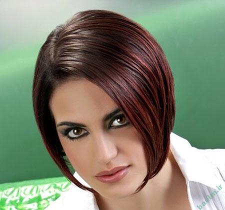 ایده صاف کردن سریع مو با نوشابه