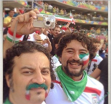 اخبار,اخبار ورزشی , بازی ايران و نيجريه