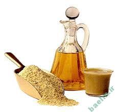 خواص مواد غذایی | خوردن روغن کنجد برای چه چیز مفید است؟