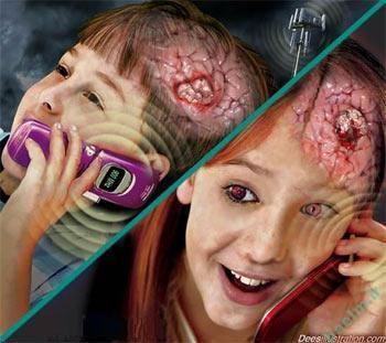 موبایل | چگونه با امواج تلفن های همراه مقابله کنیم؟