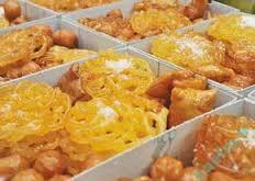 تغذيه و سلامت | ماه رمضان؛ آش، حلیم، زولبیا بامیه