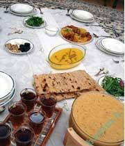 تغذيه | بهترين انتخاب هاي غذايي براي افطار و سحري در ماه رمضان