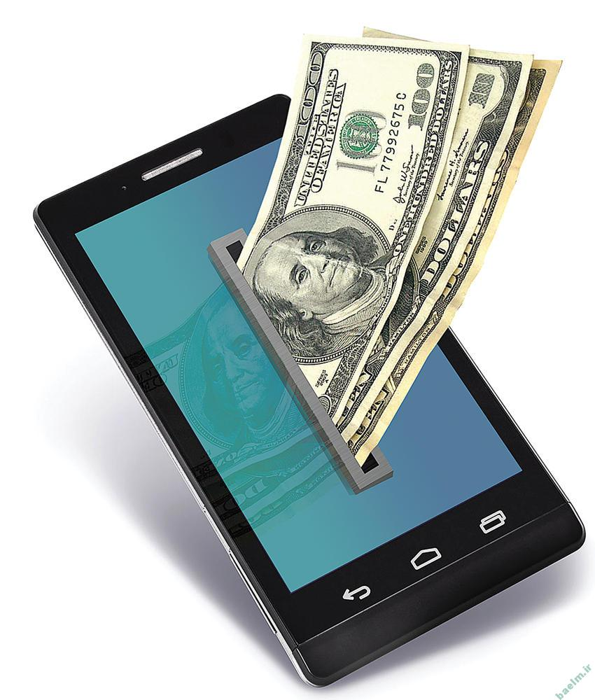 موبایل | آموزش افزایش امنیت در سیستم موبایل بانک