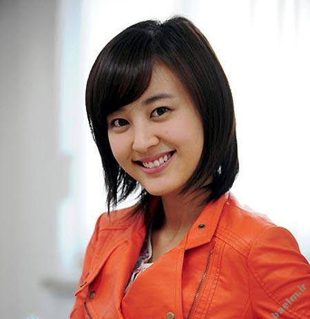 دنیای بازیگران | بیوگرافی آهیو بازیگر کره ای در سرزمین آهن