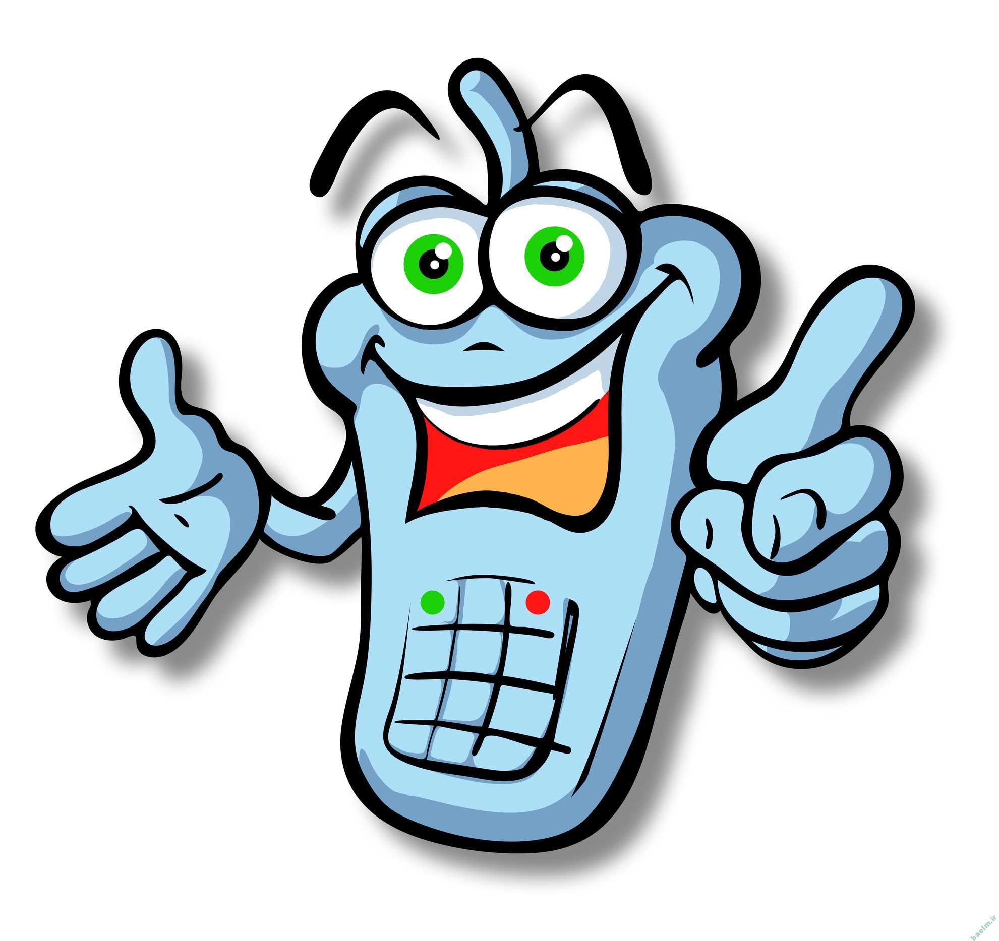 موبایل | آشنایی با بیش از 80 نوع اصطلاح موبایلی