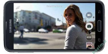 موبایل   برتری های فوق العاده ی Galaxy S5 بر iPhone 5S