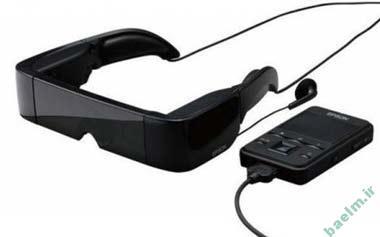 علم و فناوری | با عینک تان چت کنید