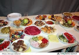 تغذيه و سلامت | اصول تغذيه روزه داران در فصل گرما