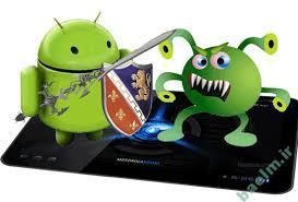 موبایل | بد افزار های موبایل  بهتر بشناسیم