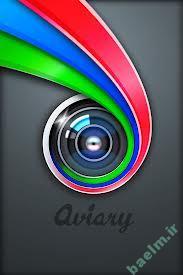 موبایل |  آموزش ویرایشگر عکس Aviary  در ویندوز فون ۸