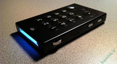 موبایل | معرفی ساده ترین تلفن همرا جهان