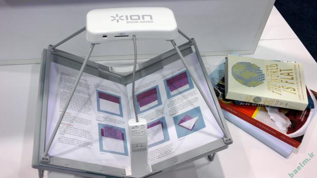 علم و فناوری | با Book Saver  کتاب های دیجیتالی بسازید