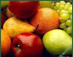 آیا می دانید میوه های مختلف با رنگ های متفاوت چه خواصی دارند؟