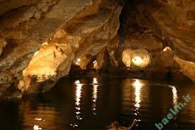 تعبیر خواب | تعبیر دیدن یا رفتن به غار در خواب