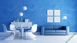 تزئینات خانگی | طراحی و تزیین دکوراسیون منزل با رنگ آبی