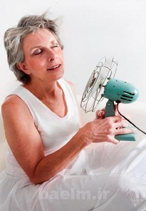 پزشکی   آشنایی با دوران یائسگی یا منوپوز