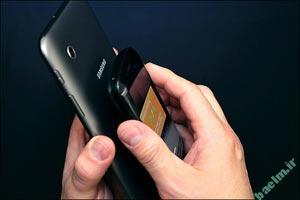 تبلت | تبلت شارژ کننده موبایل ها ساخته شد