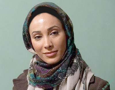 اخبار هنرمندان   دردسر های عمل بینی برای «سحر زکریا»