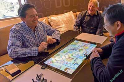 سخت افزار | آشنایی با نسل جدید صفحه نمایش ها
