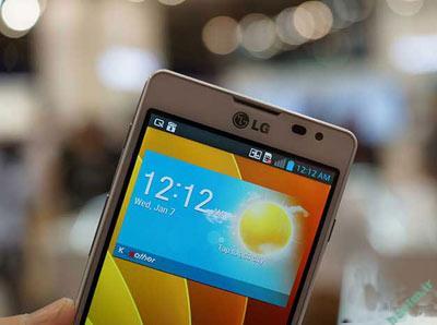 موبایل | برسی فنی تخصصی گوشی LG F 7